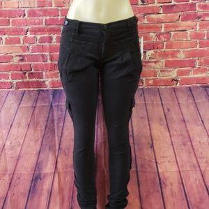 Rock & Republic Danika slouchy Skinny pants 27
